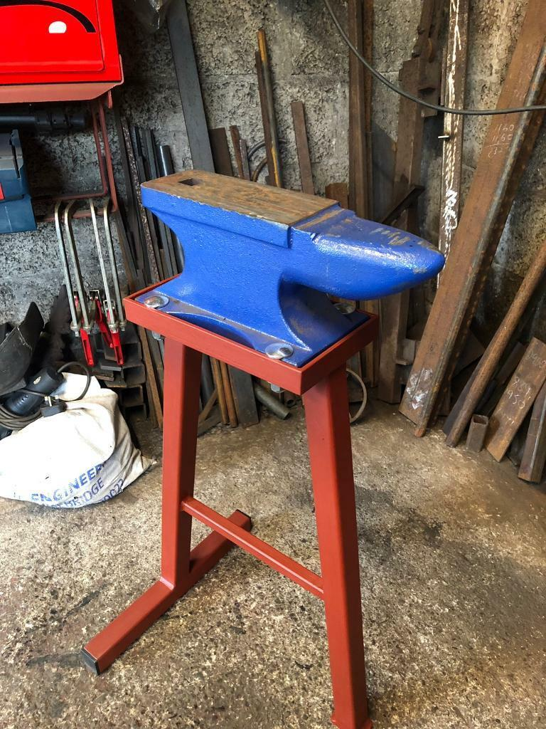 Blacksmith vice & stand | in Newry, County Down | Gumtree