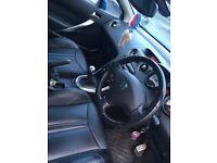 Peugeot 308cc for sale 59,000 miles