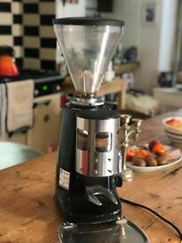 Astoria coffee grinder