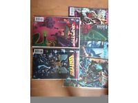 Lot DC comics