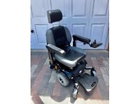 Seren Powered Wheelchair ( virtually new )