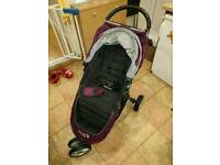 Citi Mini push chair
