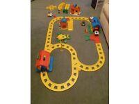 ELC Train Set
