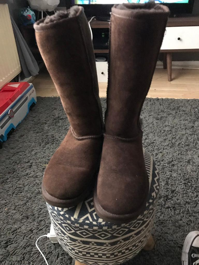 0f80f8346fc Ugg boots | in Leicester, Leicestershire | Gumtree