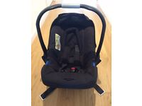 Xpedior Pram and Pushchair Travel System Package - excellent condition