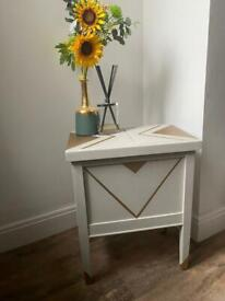 🌟Upcycled Quirky Storage Cabinet🌟