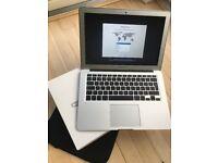 MacBook Air 13inch late 2014 8GB