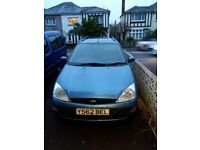Ford Focus Estate TDDI Low Mileage. Offers considered.