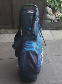 Titleist STADRY Waterproof golf bag