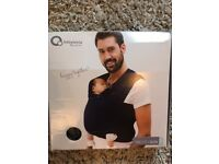 Fabric baby carrier/wrap - Tricot Slen -
