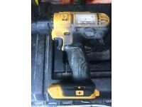 Dewalt 18v drill impact driver, 10.8 impact driver AEG 24v sds hammer drill