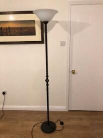 Floor lamp - FREE!