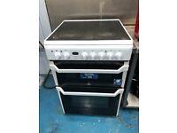 cooker, hob , oven