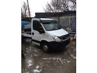Cars and vans wanted spares and repair or end of life cars and vans accepted