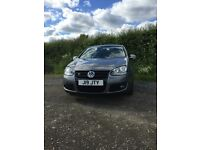 VW Golf GT Sport 2.0TDI