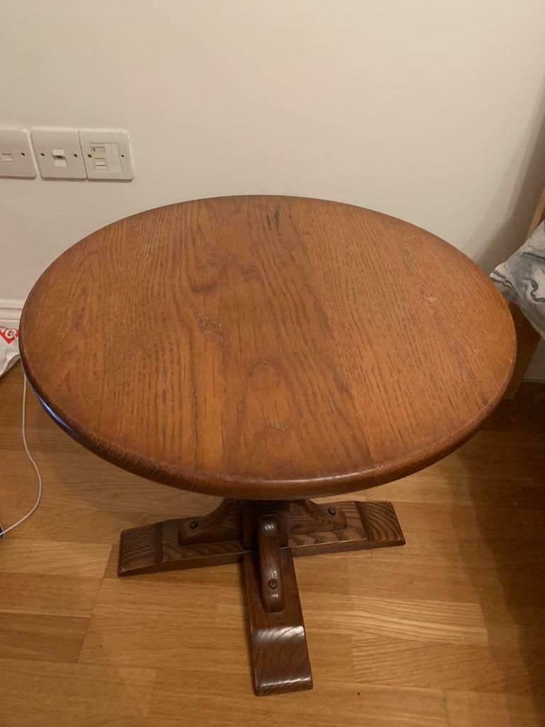 **FOR SALE** Antique Solid Wood Coffee Table | in Lewisham ...