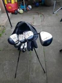 Bayhill golf clubs