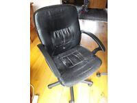 Ikea moses swivel office chair - FREE