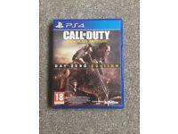 Call of Duty Advanced warefare