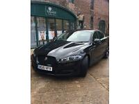 "Jaguar XF 3.0d 20"" alloys **Stunning**"