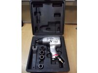 """Chicago 1/2"""" drive pneumatic impact wrench"""