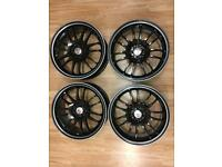 alloy wheels hei racing