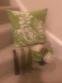 Lime Green Accessories