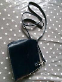 Vera pele leather bag