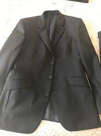 Next Italia men's suit