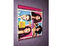 Little Mix DNA CD