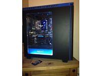 VR Ready Intel i7-6700K CUSTOM Gaming PC Computer NVIDIA GTX 980 DDR4 RAM