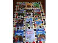 Big Bundle of Childrens Books