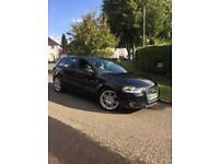 Audi A3 1.9tdi sportbake s line mint condition in&out