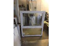 1180x1420mm top opening window