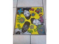 Vinyl Records - Fantastic Albums & 12 Singles - 1980's & 1990's - FULL LISTINGS