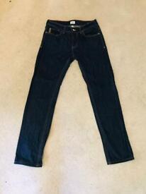 Boys Armani jeans Age 13 years