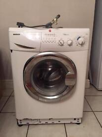 Hoover washing machine spares and repairs