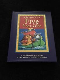 Children's book