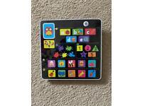 Kids iPad