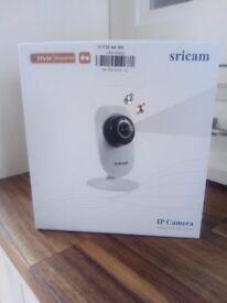 Brand new Sricam Mini IP Camera.