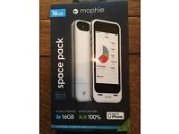 Mophie space pack iPhone 5/5s