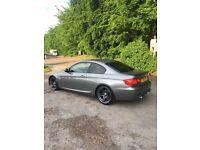 *BMW 320i M Sport 3dr for sale*