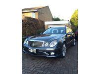 Mercedes E320 CDi Sport Estate Auto