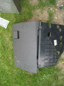 vauxhall vectra glovebox 2002-2009