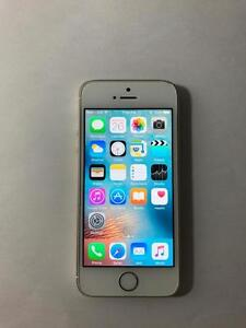 BELL / VIRGIN Gold 16GB iPhone 5S (A- Condition)