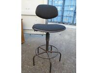 Industrail office chair