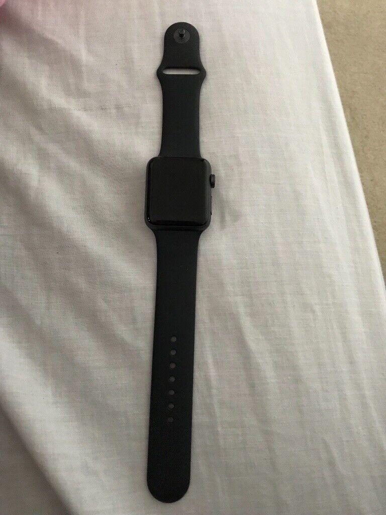 Apple Watch Series 3 42mm in NN4