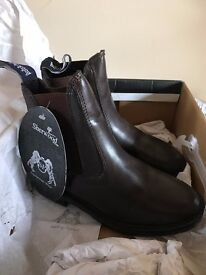 Girl's Horseriding Boots - Brand New - Still Boxed