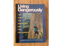 Living Dangerously textbook