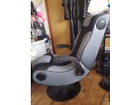 X Rocker Dream Rocker Gaming Chair
